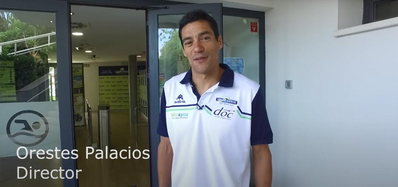 video presentación Simon Verde Sport