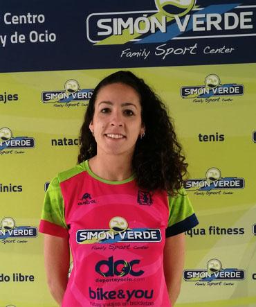 Pilar Espinosa